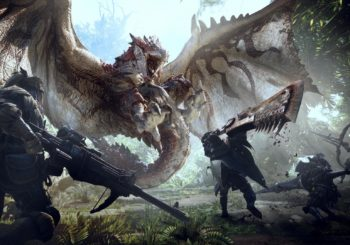 Monster Hunter World - Vinte e cinco minutos de gameplay