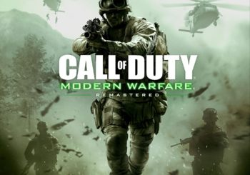 Call of Duty: Modern Warfare Remastered pode ser adquirido separadamente
