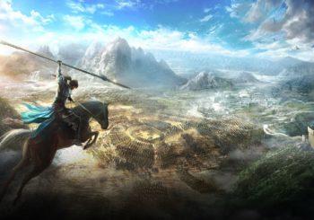 Dynasty Warriors 9 - Primeiro trailer é lançado
