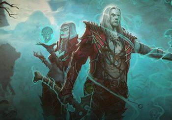 Diablo 3 - A Ascensão do Necromante, tem data de lançamento revelada