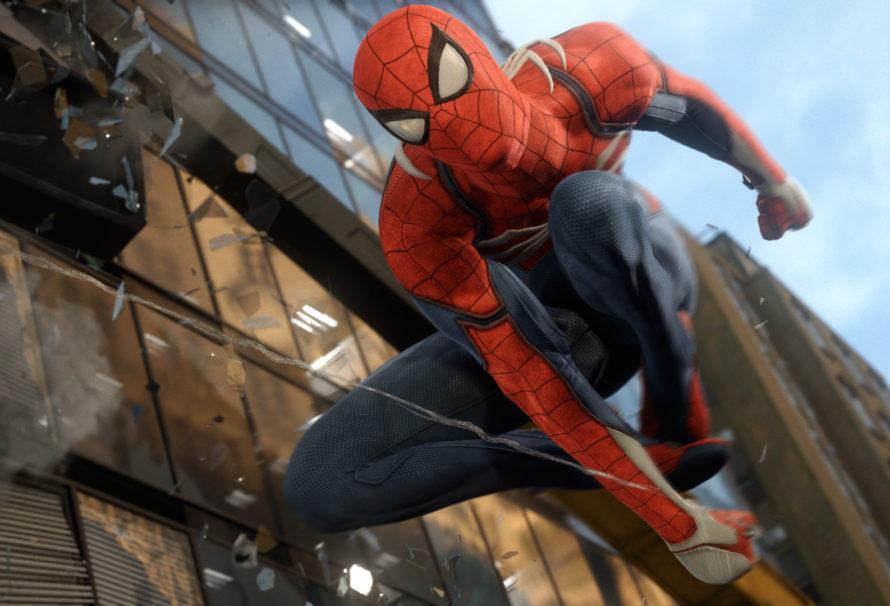 Homem-Aranha, exclusivo de PS4, ganha gameplay e será lançado em 2018