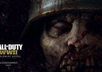 Call of Duty WW2: Vaza trailer de Army of the Dead, o modo zumbi.