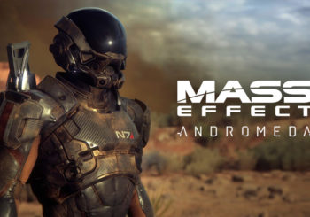 Mass Effect Andromeda: Jogue as 10 primeiras horas no PS4, Xbox One e PC
