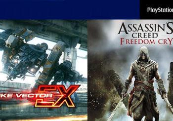 PS Plus Agosto de 2017 - Jogos que estarão no serviço são revelados