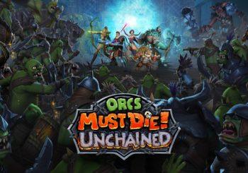 Orcs Must Die! Unchained: Plus Pack - Conteúdo Gratuito