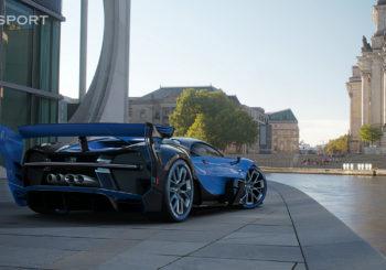 Gran Turismo Sport poderá rodar em 8K no Playstation 5