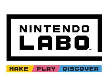 Entenda o que é o Nintendo Labo