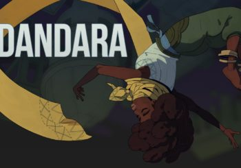 Dandara | Game Brasileiro - Análise