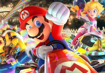 Mario Kart para Smartphones é anunciado pela Nintendo