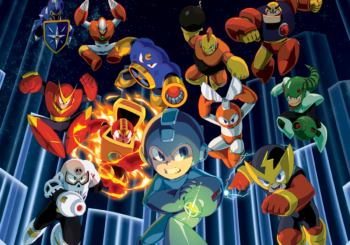 Mega Man Legacy Collection chega em maio no Switch