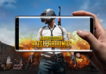 PUBG versão mobile, confira gameplay