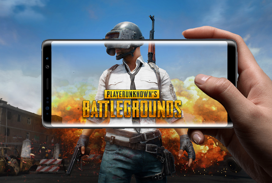 Pubg Mobile Timi Vs Lightspeed Quantum Studio Difference: Confira O Gameplay De PUBG Versão Mobile