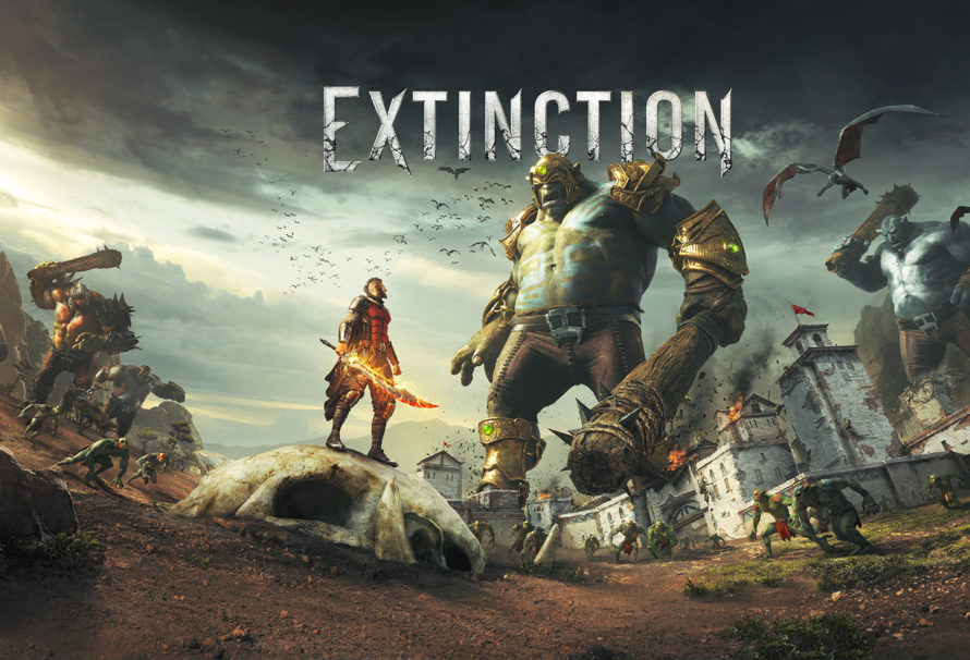 Jogos que serão lançados em Abril de 2018