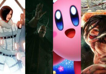 Jogos para Nintendo Switch em Março de 2018