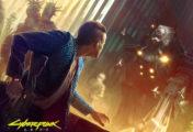 Cyberpunk 2077 na E3 2018