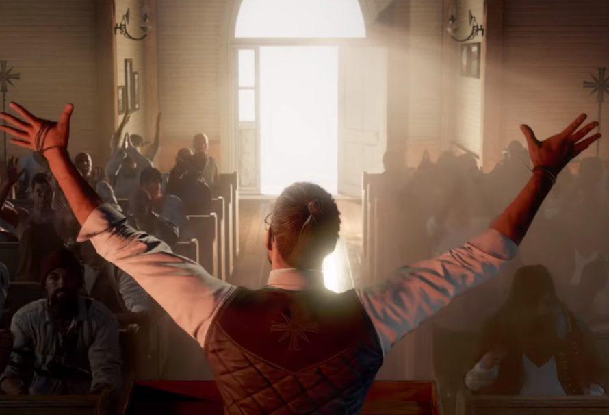Far Cry 5 – Análise da Comunidade