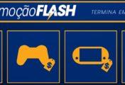 Playstation Store Promoção Flash até 16 de Abril
