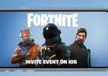 Fortnite ultrapassa 100 milhões de downloads no IOS
