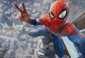 Homem-Aranha rodará a 30 FPS no PS4 PRO