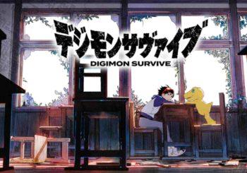 Novos trailers de Digimon Survive