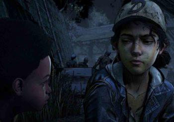 Temporada Final de The Walking Dead da Telltale