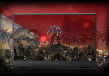 Lenovo estreia na Brasil Game Show