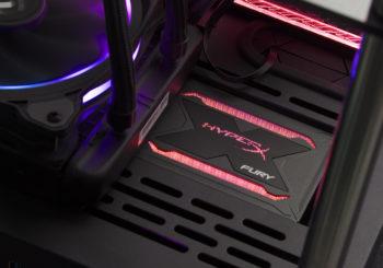 Lançamentos da HyperX para o final de 2018