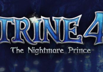 Trine 4: The Nightmare Prince anunciado para 2019