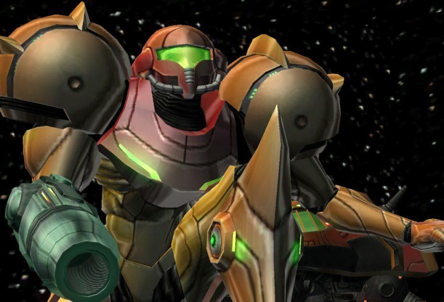 Capitã Marvel quer ser Samus Aran de Metroid!