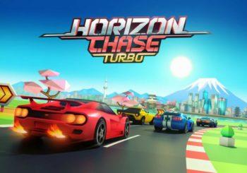 Horizon Chase Turbo para Xbox One e Switch