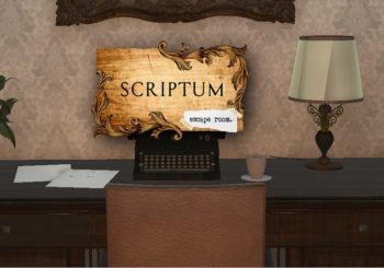 SCRIPTUM - Escape Room de Realidade Aumentada