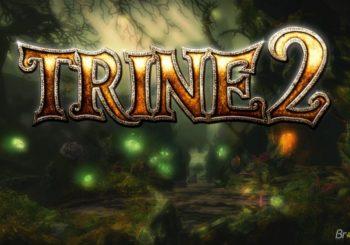 Trilogia Trine chegando no Switch
