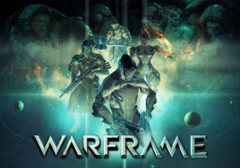 Warframe já disponível para Nintendo Switch