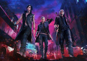 Música exclusiva de HYDE para Devil May Cry 5