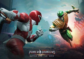 Anunciado Power Rangers: Battle for the Grid
