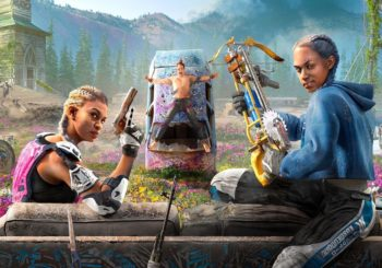 Far Cry: New Dawn | Startando