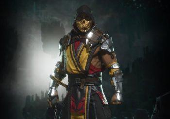 Novidades sobre Mortal Kombat 11