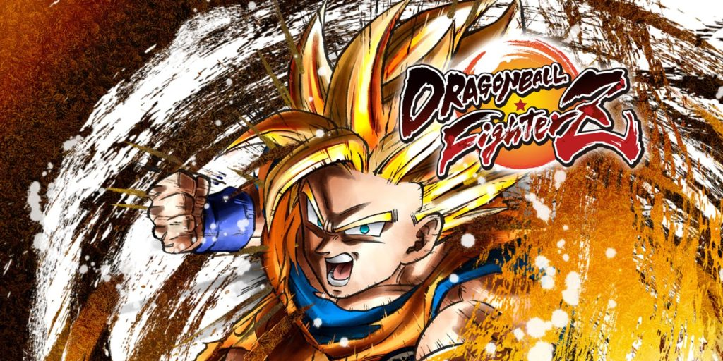Project Z - Novo RPG de Dragon Ball