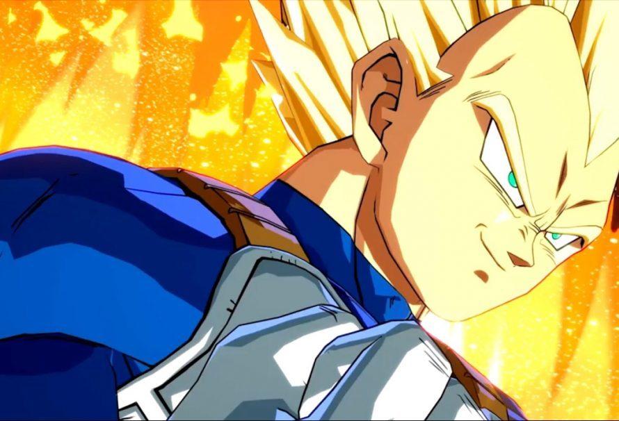 Project Z – Novo RPG de Dragon Ball
