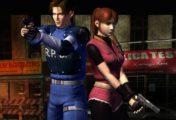 Resident Evil 2 | Startando