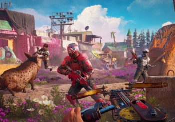 Análise de Far Cry: New Dawn | Nerfando as Ideias