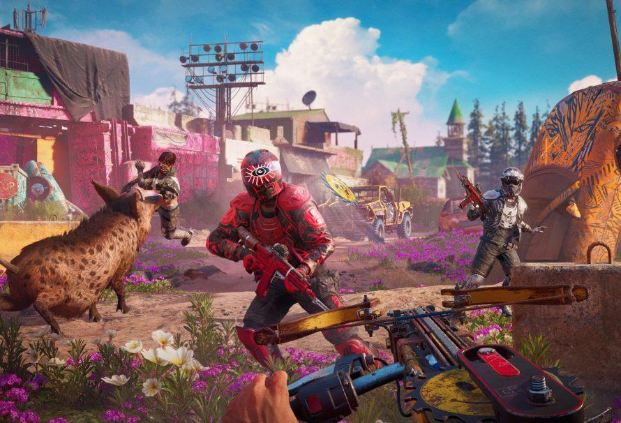 Análise de Far Cry: New Dawn | Nerfando as Ideias