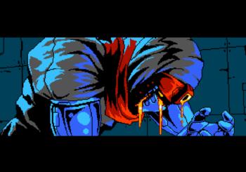 Cyber Shadow, novo jogo da Yacth Club Games