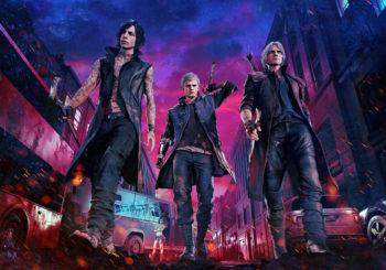 Documentário sobre Resident Evil 2 e Devil May Cry 5 | Rushando XP