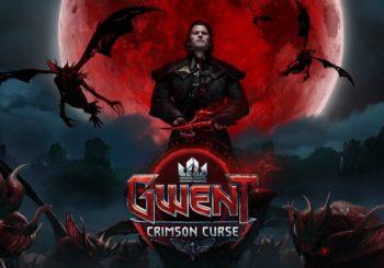 Gwent: Crimson Curse | Startando