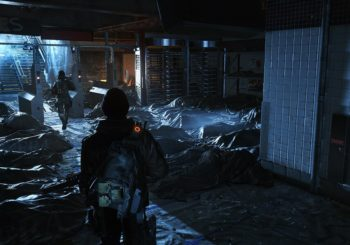 The Division | Insert Coin