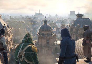 Assassin's Creed Unity de graça na UPlay