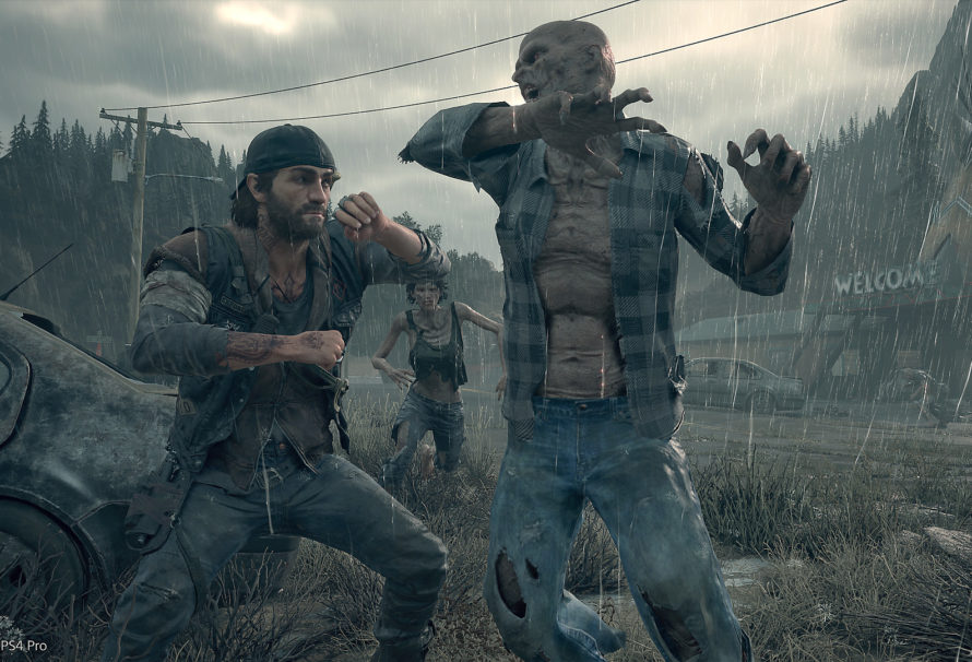 Days Gone está chegando | Startando
