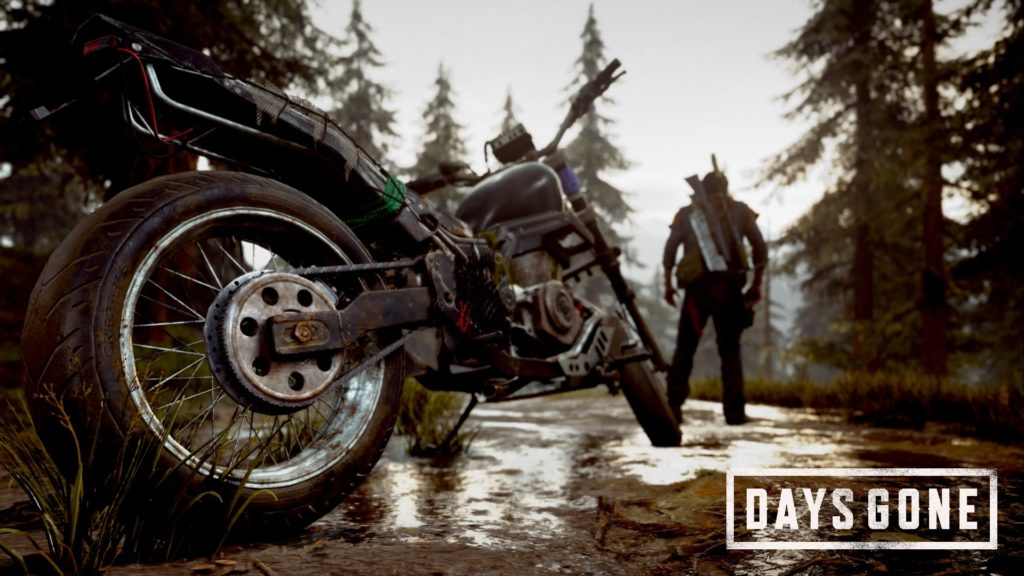 Days Gone | Startando 03