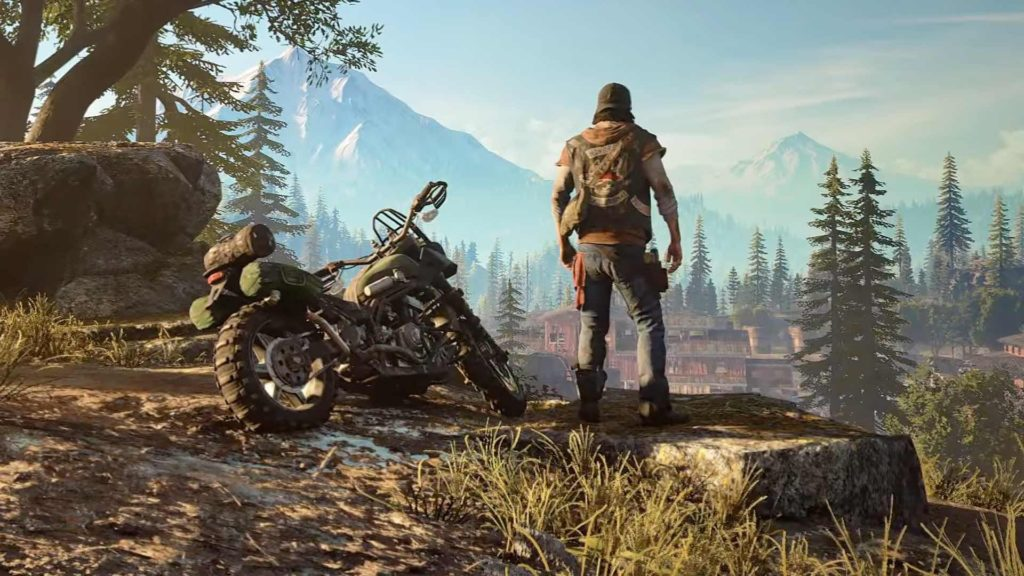 Days Gone | Startando 04